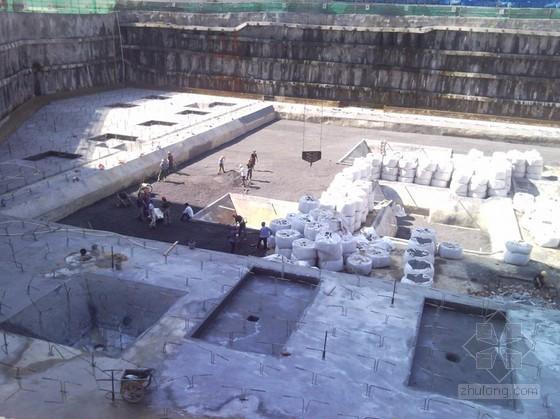 [安徽]2013年工程管理生产毕业实习报告范例