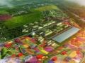 [北京]农业生态谷概念性规划设计方案文本(156张方案图)