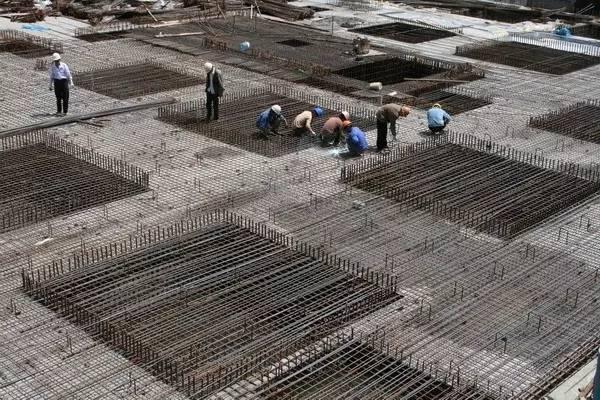 基础、板、梁、柱、墙钢筋施工的常见质量问题!