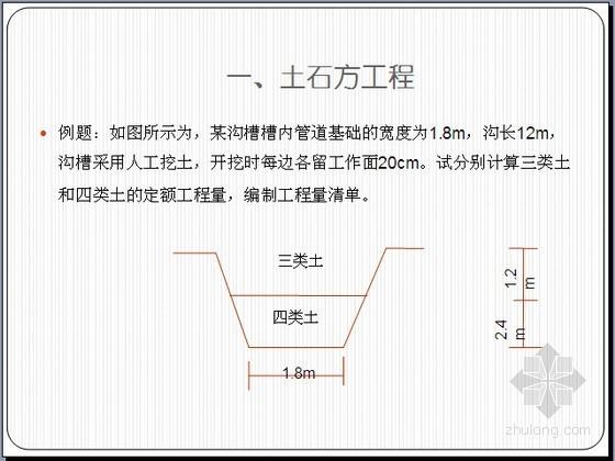 [江苏]2014年市政工程造价员考试培训讲义(精华版131页)