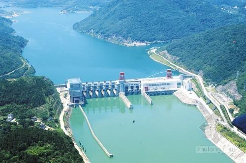 [湖北]大型水电站工程监理实施细则(流程图丰富 158页)