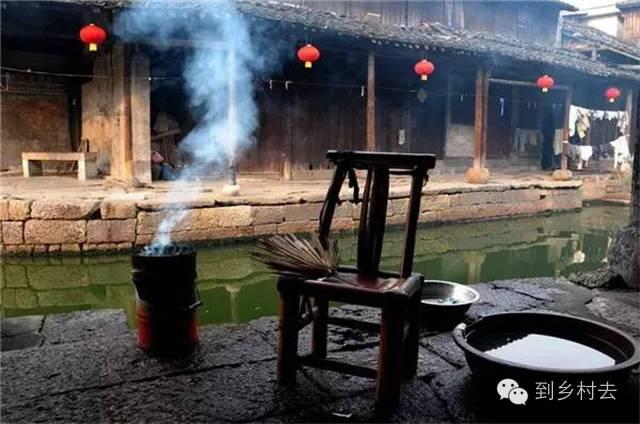 设计酱:忘记乌镇、西塘、周庄吧!这些古镇古村,很美很冷门!_27