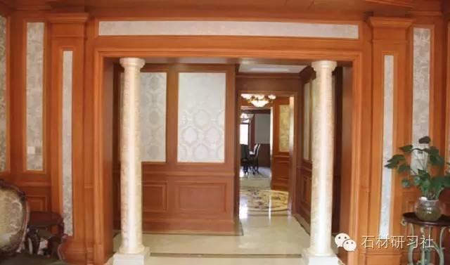 室内石材装修细部节点工艺标准!那些要注意?_46