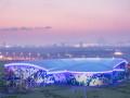 迪拜全球最大室内主题乐园将揭幕,斥资10亿美元!