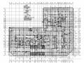[广东]高层综合楼给排水施工图纸(11万平米 同层排水 雨水收集)