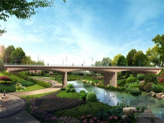 [河南]市政桥梁监理规划(含安全监理方案)