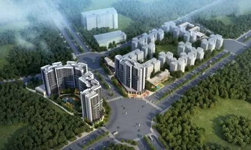 广州首个海绵城市试点——天河智慧城大观园湿地公园景观改造