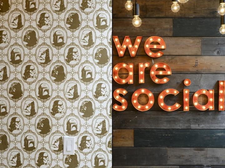 美国WeAreSocial公司办公室_9