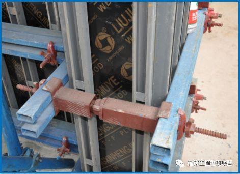"""""""木模板+钢支撑"""":当前受欢迎的模板及支撑体系_32"""