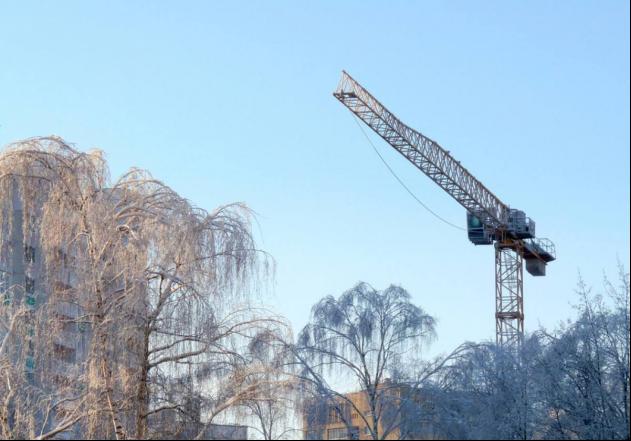 《建筑工程冬期施工规程》冬期施工规程PPT解析