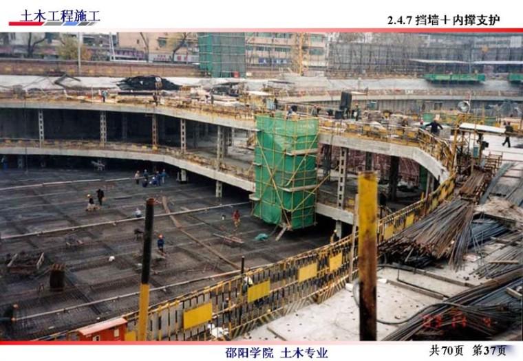 边坡支护工程施工与基坑的支护、降水_31