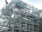 钢结构设计简单步骤和设计思路