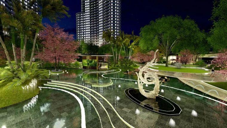 案例 示范区景观规划设计_53