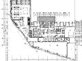 [上海]海珀黄浦售楼处设计施工图(附效果图)