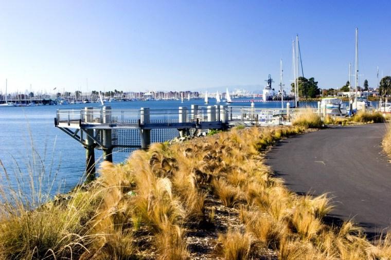 美国UnionPoint滨水公园-16