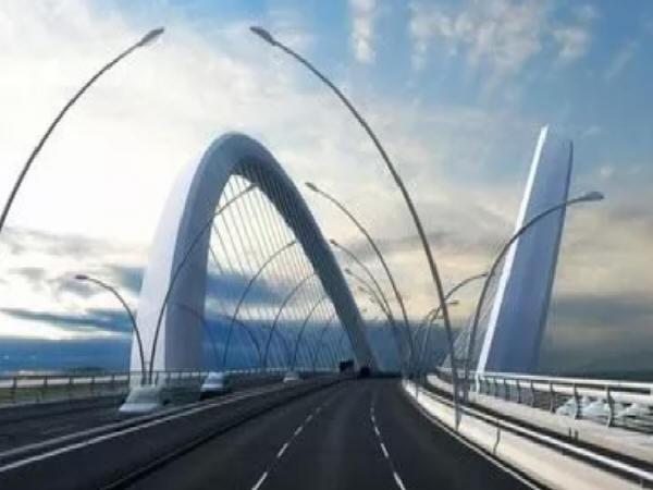 浅谈公路桥梁的抗震设计