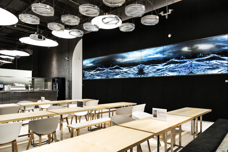 深圳補時咖啡与艺术空间-8