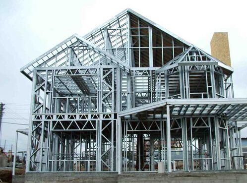 建筑钢结构常见质量问题及防治措施(图文丰富)