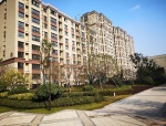 [徐州]剪力墙结构商业住宅脚手架施工方案(58页)