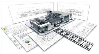 AutodeskRevit与AutoCAD在室内设计中的运用比较