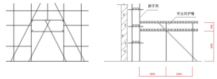 大型建筑工程施工组织设计_3
