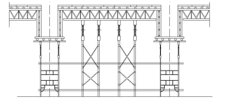 水利枢纽工程溢洪闸工程施工组织设计方案
