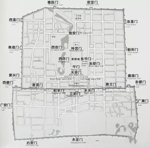 中国几百年的古建筑,却卒于建国后?求求你们住手吧!_15