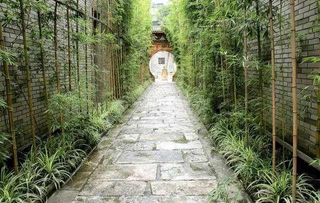 聆听岁月回响 中国古典园林之美_6