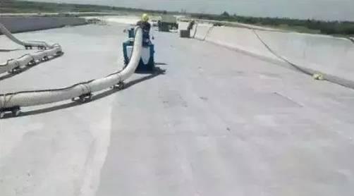 防水补漏基础知识及高压灌浆施工方案