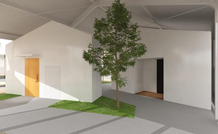 2016东京展的12个极具创意的住宅设计_2