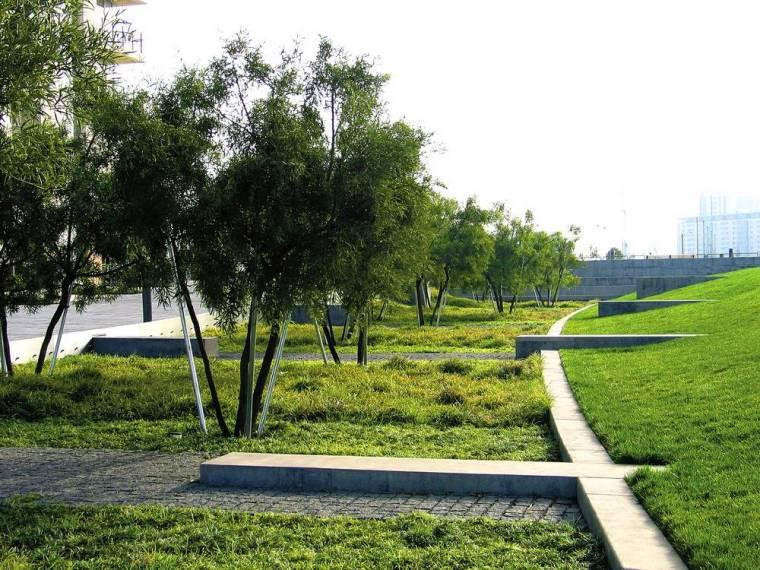 北美迷欣湾北角公园景观设计_9