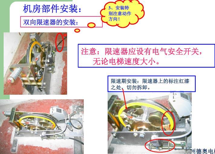 建筑工程电扶梯安装培训精华讲义(290页,图片丰富)_7