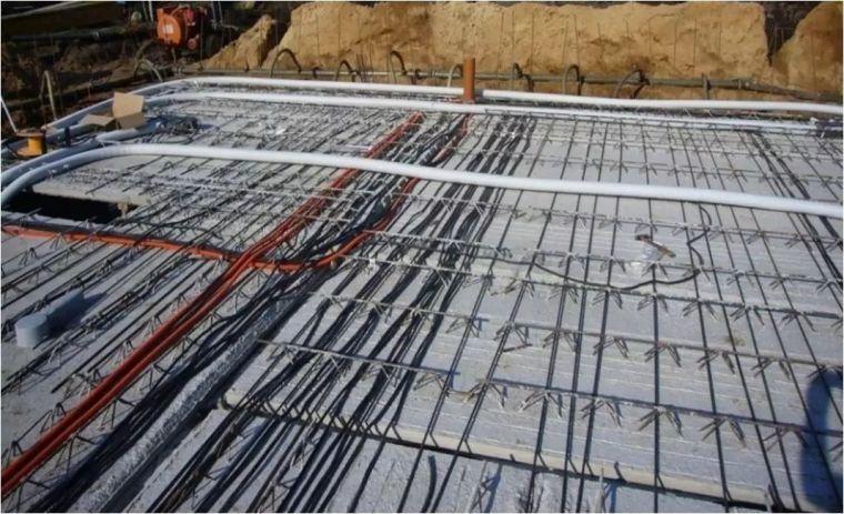 装配式地下车库叠合板全过程施工工艺,一步一图教会你_11