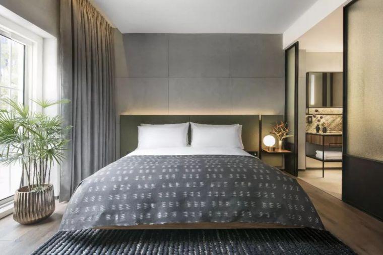 2018年度的亚洲酒店设计大奖,一半在中国_83