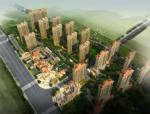 大连红海星世界住宅项目建筑设计方案文本
