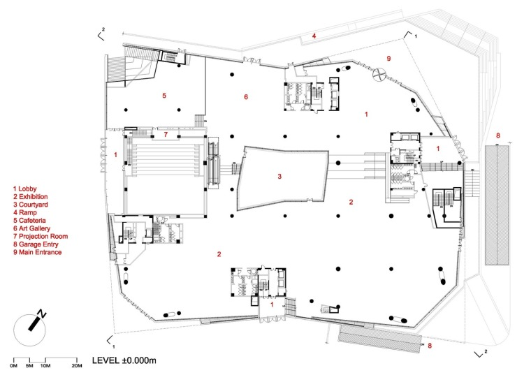 青岛海尔全球创新模式研究中心-18