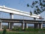 桥梁顶推法施工的特点