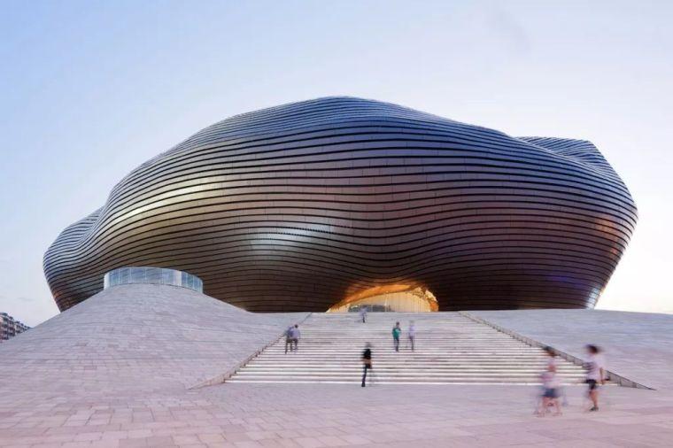 去过那么多博物馆,你知道它们是谁设计的吗?_47