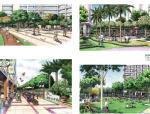 手绘景观方案与细部设计(中文版+PDF+161页)