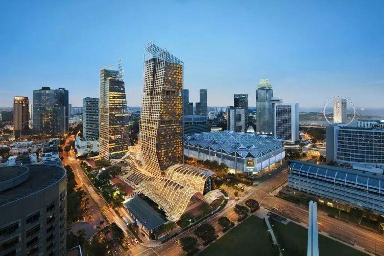新加坡经典高端景观考察活动_75