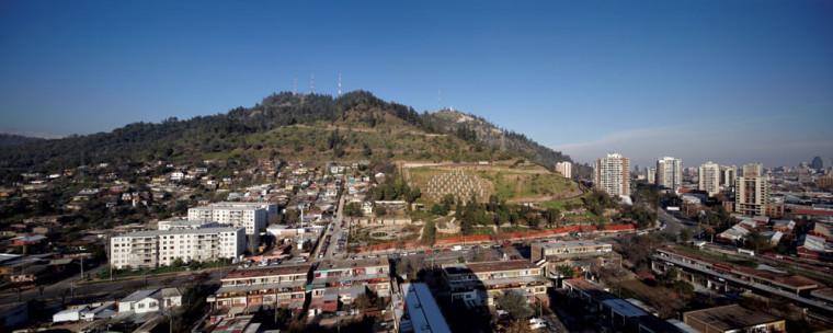 智利二世纪儿童公园-3