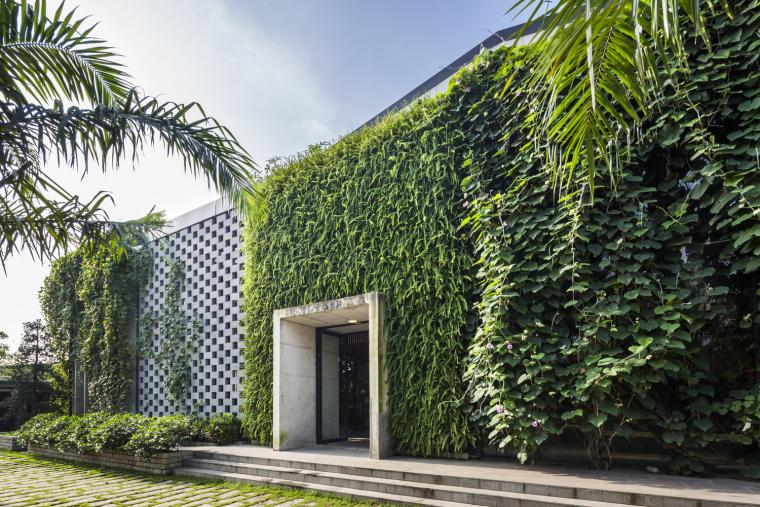 越南DESINO Eco办公楼