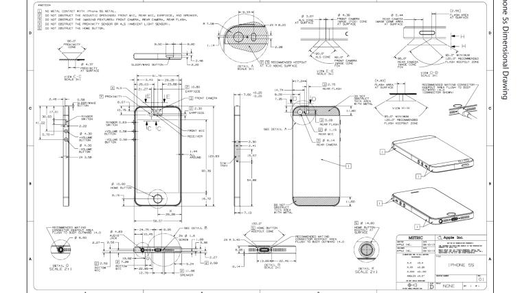 [CAD之美]怎样画出漂亮的施工图?