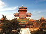 中国园林之——寺庙园林