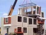 厉害了!修房子还可以像搭积木一样简单?