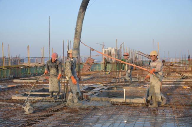 影响民用建设项目工程造价的5大因素