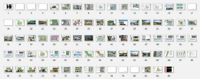 [合集][广东]海峡两岸创意生态农业城市规划设计方案(景观、旅游、详细修建、新农村、总体规划)_12