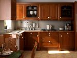 整洁厨房3D模型下载
