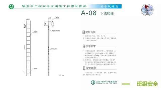 【多图预警】安全文明施工标准化图册|PPT_17