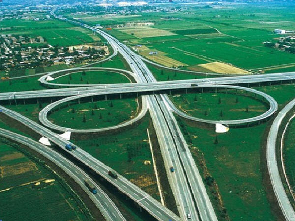 时速100km高速公路路基桥梁作业指导书14篇